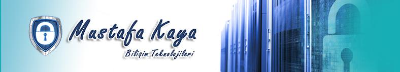 Mustafakaya.com.tr Logo